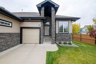 Photo 49: 1 85 NORTH RIDGE Drive: St. Albert House Half Duplex for sale : MLS®# E4214414