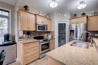 Photo 19: 1 85 NORTH RIDGE Drive: St. Albert House Half Duplex for sale : MLS®# E4214414