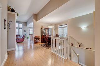 Photo 8: 1 85 NORTH RIDGE Drive: St. Albert House Half Duplex for sale : MLS®# E4214414