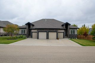 Photo 2: 1 85 NORTH RIDGE Drive: St. Albert House Half Duplex for sale : MLS®# E4214414