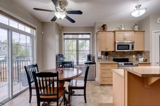 Photo 17: 1 85 NORTH RIDGE Drive: St. Albert House Half Duplex for sale : MLS®# E4214414