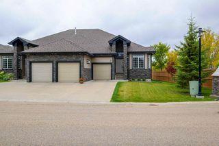 Photo 3: 1 85 NORTH RIDGE Drive: St. Albert House Half Duplex for sale : MLS®# E4214414
