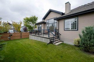 Photo 44: 1 85 NORTH RIDGE Drive: St. Albert House Half Duplex for sale : MLS®# E4214414