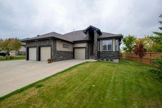Photo 1: 1 85 NORTH RIDGE Drive: St. Albert House Half Duplex for sale : MLS®# E4214414