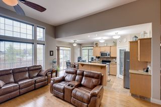 Photo 15: 1 85 NORTH RIDGE Drive: St. Albert House Half Duplex for sale : MLS®# E4214414