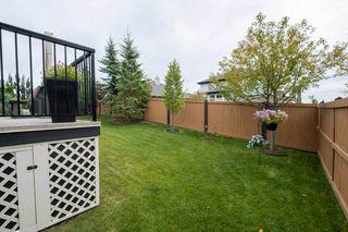 Photo 42: 1 85 NORTH RIDGE Drive: St. Albert House Half Duplex for sale : MLS®# E4214414