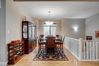 Photo 10: 1 85 NORTH RIDGE Drive: St. Albert House Half Duplex for sale : MLS®# E4214414