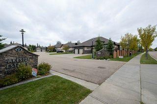 Photo 46: 1 85 NORTH RIDGE Drive: St. Albert House Half Duplex for sale : MLS®# E4214414