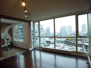Photo 6: 1206 1188 RICHARDS Street in Vancouver: Yaletown Condo for sale (Vancouver West)  : MLS®# R2512783