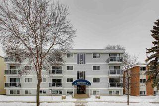 Photo 1: 204 10624 123 Street in Edmonton: Zone 07 Condo for sale : MLS®# E4221289