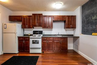 Photo 2: 3 400 4TH Avenue North in Saskatoon: City Park Residential for sale : MLS®# SK837727