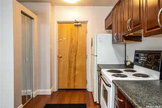 Photo 3: 3 400 4TH Avenue North in Saskatoon: City Park Residential for sale : MLS®# SK837727