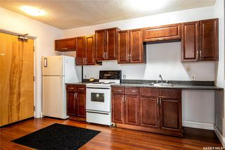 Photo 4: 3 400 4TH Avenue North in Saskatoon: City Park Residential for sale : MLS®# SK837727