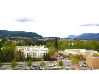 "Photo 8: 1006 2982 BURLINGTON Drive in Coquitlam: North Coquitlam Condo for sale in ""EDGEMONT BY BOSA"" : MLS®# V946066"