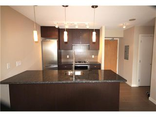"Photo 3: 1006 2982 BURLINGTON Drive in Coquitlam: North Coquitlam Condo for sale in ""EDGEMONT BY BOSA"" : MLS®# V946066"