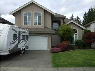 Photo 1: 20491 122B Avenue in Maple Ridge: Northwest Maple Ridge House for sale : MLS®# V948003