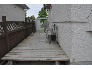 Photo 20: 45 Ostafiew Farm Road in WINNIPEG: Maples / Tyndall Park Residential for sale (North West Winnipeg)  : MLS®# 1219498