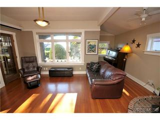 Photo 5: 3867 Carey Rd in VICTORIA: SW Tillicum House for sale (Saanich West)  : MLS®# 621756
