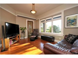 Photo 3: 3867 Carey Rd in VICTORIA: SW Tillicum House for sale (Saanich West)  : MLS®# 621756