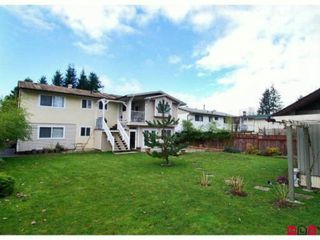 Photo 10: 10310 143RD Street in Surrey: Whalley House for sale (North Surrey)  : MLS®# F1228954