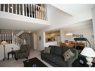 Photo 9: 53 200 SANDSTONE Drive NW in CALGARY: Sandstone Residential Attached for sale (Calgary)  : MLS®# C3560981