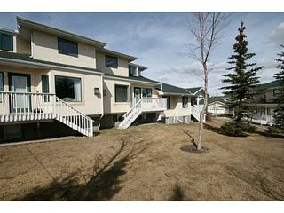 Photo 20: 53 200 SANDSTONE Drive NW in CALGARY: Sandstone Residential Attached for sale (Calgary)  : MLS®# C3560981