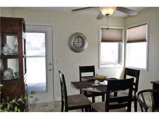 Photo 9: 69 WOODSIDE Road NW: Airdrie Residential Detached Single Family for sale : MLS®# C3563262
