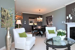Photo 16: 403 140 E 14TH Street in North Vancouver: Central Lonsdale Condo for sale : MLS®# V1006221