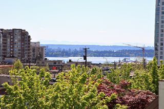 Photo 13: 403 140 E 14TH Street in North Vancouver: Central Lonsdale Condo for sale : MLS®# V1006221