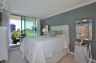 Photo 11: 403 140 E 14TH Street in North Vancouver: Central Lonsdale Condo for sale : MLS®# V1006221