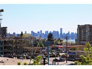 Photo 20: 403 140 E 14TH Street in North Vancouver: Central Lonsdale Condo for sale : MLS®# V1006221