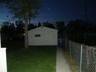 Photo 19:  in WINNIPEG: North End Residential for sale (North West Winnipeg)  : MLS®# 1311107