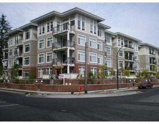 Photo 1: 402 2353 MARPOLE Ave in Port Coquitlam: Central Pt Coquitlam Home for sale ()  : MLS®# V674606
