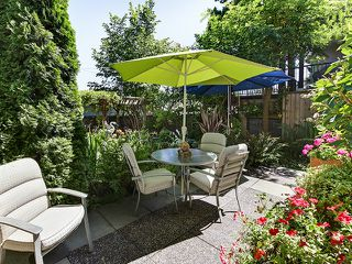 Photo 16: 5870 ONTARIO Street in Vancouver: Main House for sale (Vancouver East)  : MLS®# V1020718