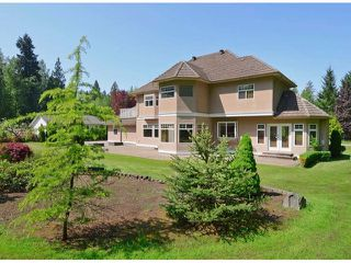 "Photo 17: 19680 84TH AV in Langley: Willoughby Heights House  in ""Willoughby Heights"" : MLS®# F1400287"