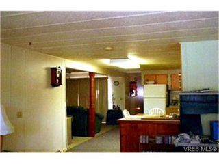 Photo 3:  in MALAHAT: ML Malahat Proper Manufactured Home for sale (Malahat & Area)  : MLS®# 372946