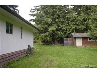Photo 2:  in MALAHAT: ML Malahat Proper Manufactured Home for sale (Malahat & Area)  : MLS®# 372946