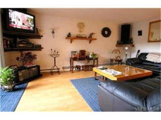 Photo 3:  in VICTORIA: La Langford Proper Row/Townhouse for sale (Langford)  : MLS®# 375723