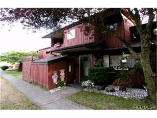 Photo 1:  in VICTORIA: La Langford Proper Row/Townhouse for sale (Langford)  : MLS®# 375723