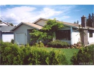 Photo 1:  in VICTORIA: SW Royal Oak Single Family Detached for sale (Saanich West)  : MLS®# 388545