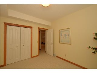 Photo 17: 259 GLENEAGLES View: Cochrane Residential Detached Single Family for sale : MLS®# C3624028