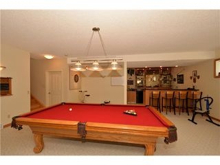 Photo 16: 259 GLENEAGLES View: Cochrane Residential Detached Single Family for sale : MLS®# C3624028