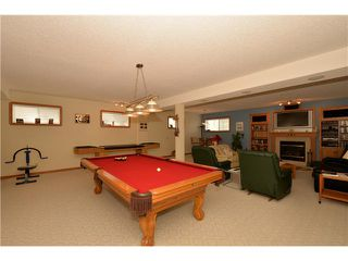 Photo 15: 259 GLENEAGLES View: Cochrane Residential Detached Single Family for sale : MLS®# C3624028