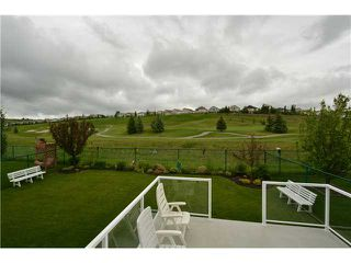Photo 20: 259 GLENEAGLES View: Cochrane Residential Detached Single Family for sale : MLS®# C3624028