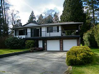 Photo 1: 6505 138TH Street in Surrey: East Newton House for sale : MLS®# F1416683