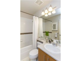 """Photo 15: 2 8533 CUMBERLAND Place in Burnaby: The Crest Townhouse for sale in """"CHANCERY LANE"""" (Burnaby East)  : MLS®# V1074166"""