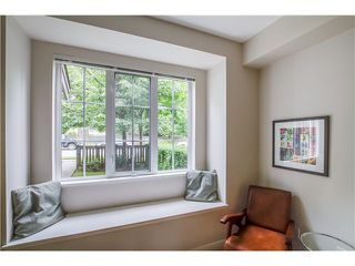 """Photo 6: 2 8533 CUMBERLAND Place in Burnaby: The Crest Townhouse for sale in """"CHANCERY LANE"""" (Burnaby East)  : MLS®# V1074166"""
