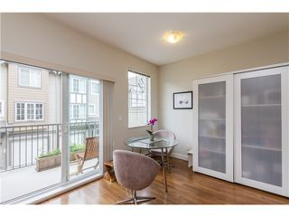 """Photo 10: 2 8533 CUMBERLAND Place in Burnaby: The Crest Townhouse for sale in """"CHANCERY LANE"""" (Burnaby East)  : MLS®# V1074166"""