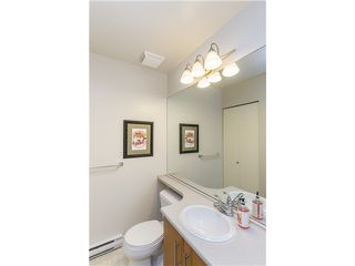 """Photo 18: 2 8533 CUMBERLAND Place in Burnaby: The Crest Townhouse for sale in """"CHANCERY LANE"""" (Burnaby East)  : MLS®# V1074166"""