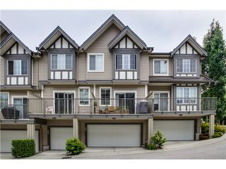 """Photo 20: 2 8533 CUMBERLAND Place in Burnaby: The Crest Townhouse for sale in """"CHANCERY LANE"""" (Burnaby East)  : MLS®# V1074166"""